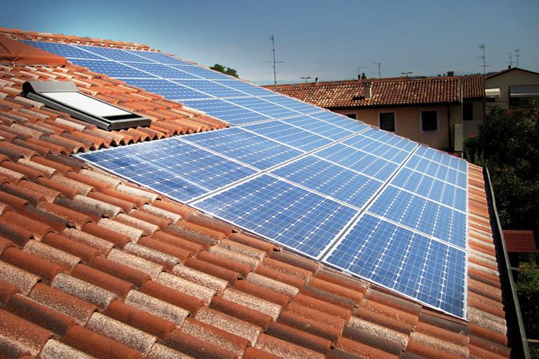 Pannello Solare Termico Integrato : Termoidraulica urbani vicenza montecchio maggiore